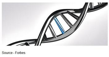 Company DNA
