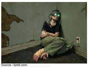 VR Everywhere