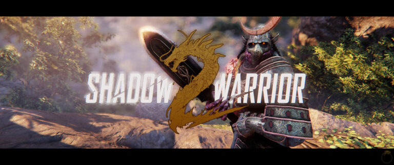 Shadow Warrior 2 review featuring Multi-Res Shading