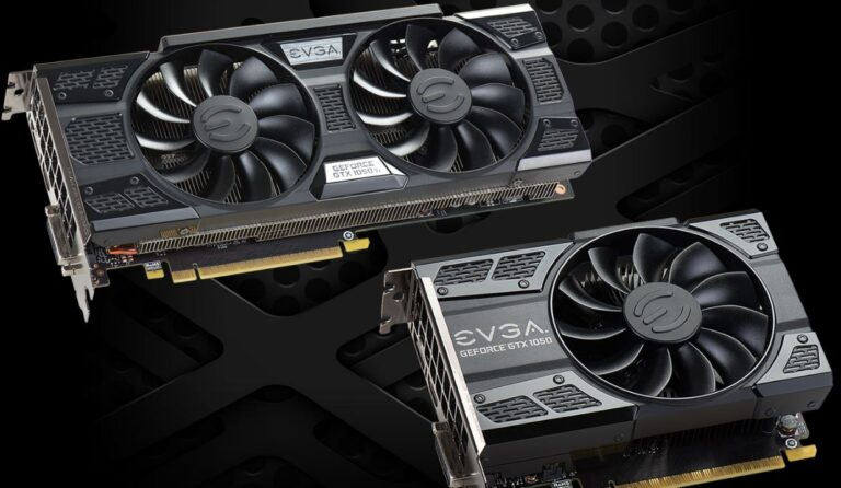 Nvidia launches the GTX 1050 and GTX 1050 Ti on October 25