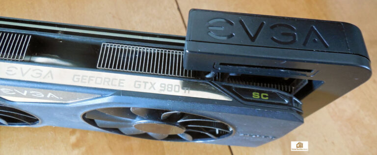 Hands on with EVGA's PowerLink