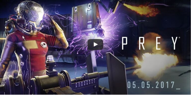 Prey – 'Weapons and Power Combos' Video