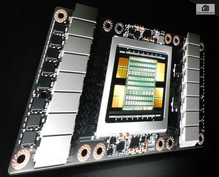NVIDIA's GTC from a Gamer's Perspective