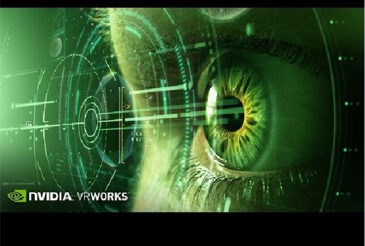 NVIDIA Releases VRWorks Audio and 360 Video SDKs at GTC