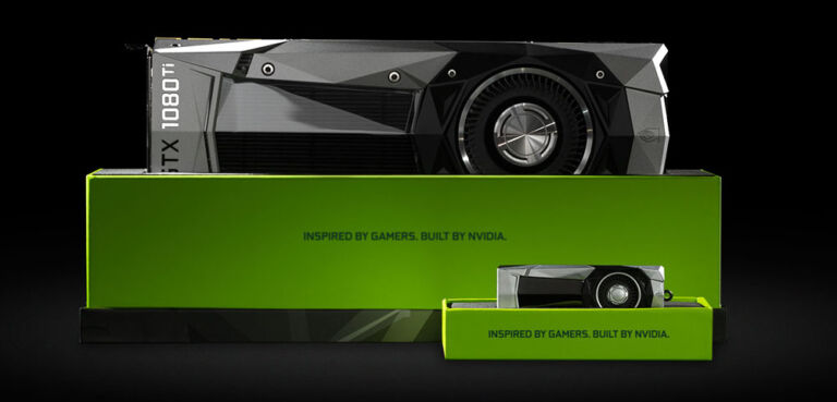 Nvidia S Limited Edition G Assist Usb Drive Is Real Babeltechreviews