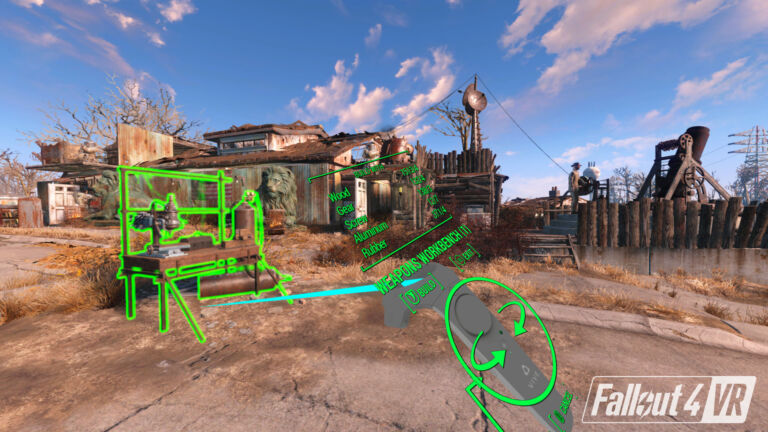 New Game Ready 388.59 Driver Released for Fallout 4 VR