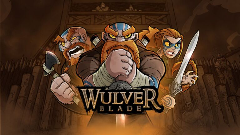 Wulverblade Review: An Intense Brawler Set in the Roman Era