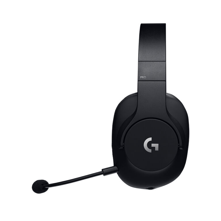 Logitech G Launches New PRO Gaming Headset