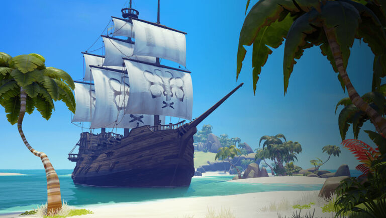 New Game Ready 391.24 Driver Released for Sea of Thieves … and more