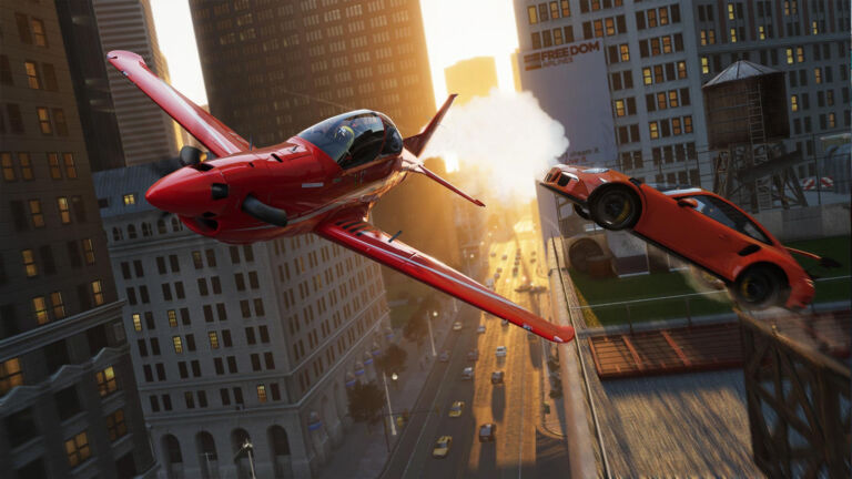 GeForce 397.94 Game Ready Drivers for The Crew 2 Closed Beta