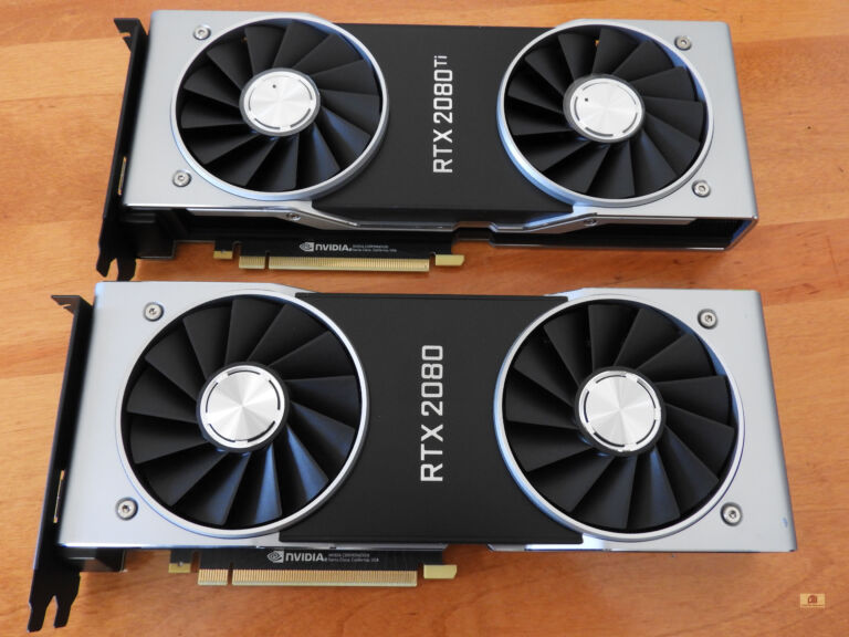 Turing RTX 2080 and RTX 2080 Ti Benchmarked with 36 Games