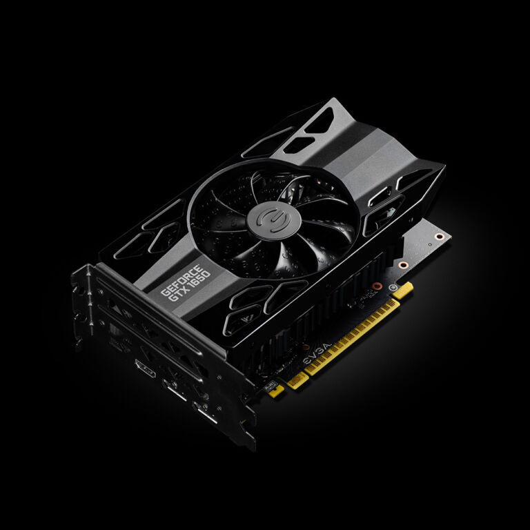 NVIDIA Launches $149 GTX 1650 for Desktop & 1660 Ti/1650 for Notebooks with a new 430.39 Driver