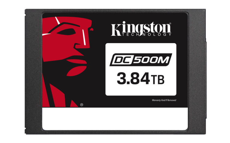 Kingston to Present Encrypted Protection for Inside and Outside the Firewall