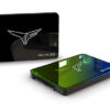 T-FORCE DELTA MAX RGB Solid State Drive