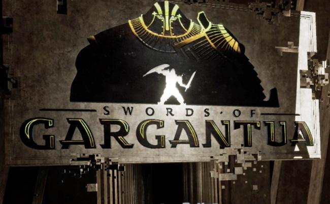 Swords of Gargantua VR Review