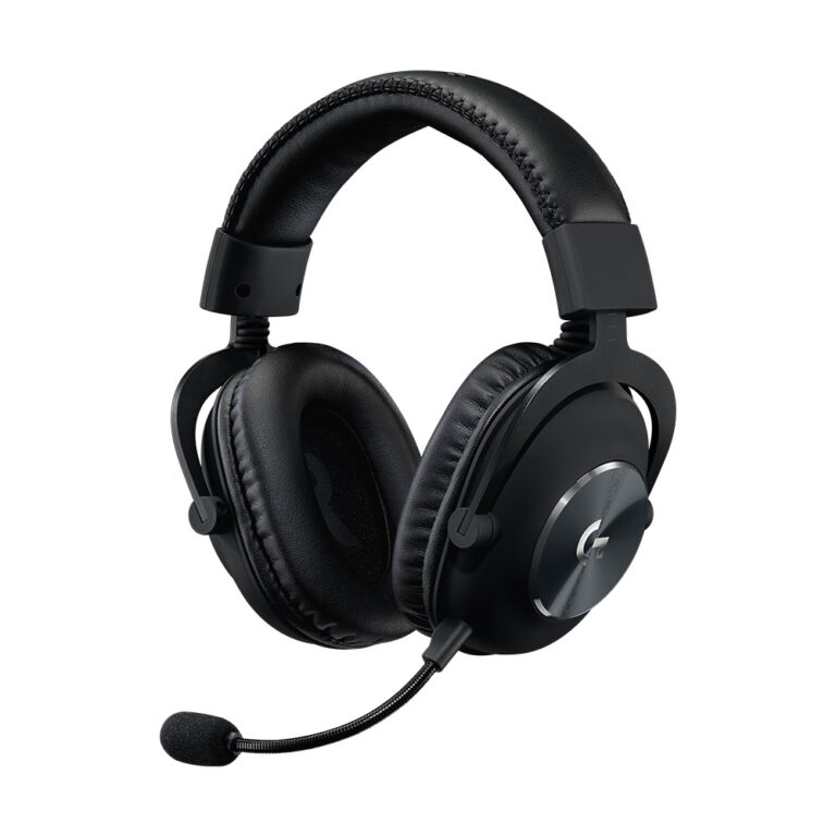 Logitech G Introduces the PRO X Gaming Headset with Blue VO!CE Technology