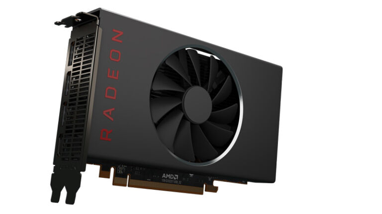 AMD Announces Radeon RX 5500 Series