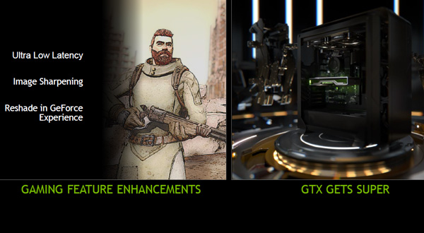 NVIDIA Game Ready 441.08 Driver Supports GTX 1660 SUPER plus Advanced Tech Features