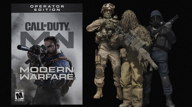 GeForce 440.97 Driver is Game Ready for Call of Duty Modern Warfare