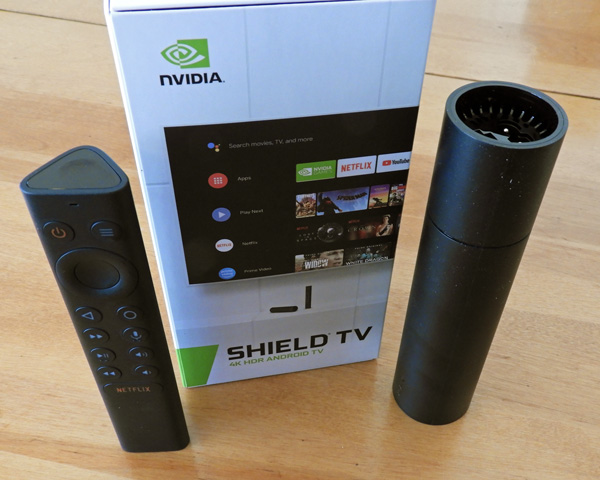The SHIELD TV Review – the Best Android TV Streamer for Gamers