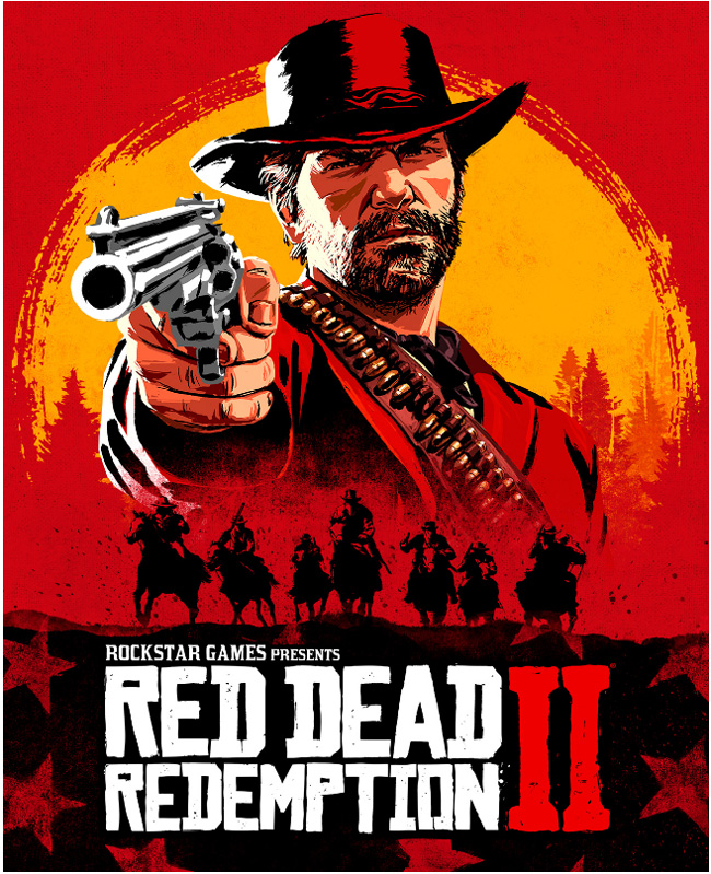 Game Ready 441.12 Driver for Red Dead Redemption 2 and G-SYNC-Compatible TVs!