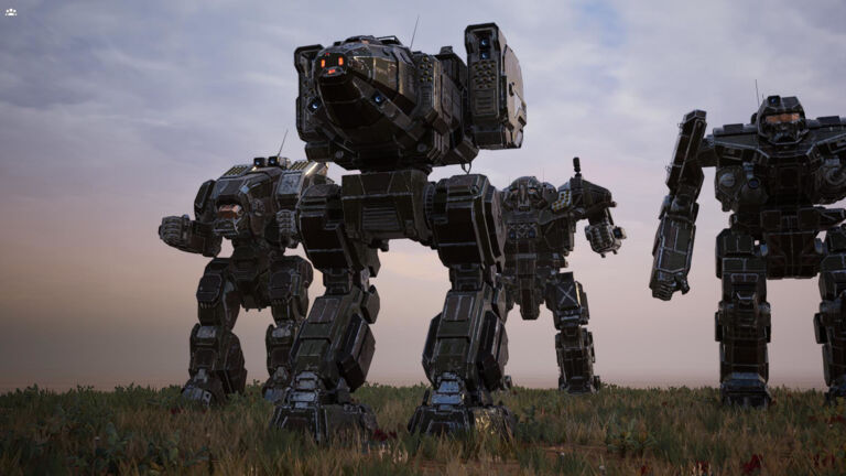 MechWarrior 5: Mercenaries Review – Inconsistent but the Best Mech-Fighting PC Game