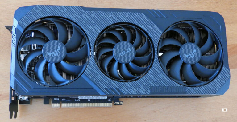 ASUS RX 5600 XT EVO OC New vBIOS Updated Results with 50 games