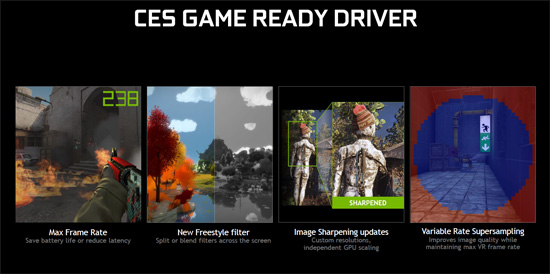 CES Game Ready Driver 441.87 New Features & 26-game Performance Analysis