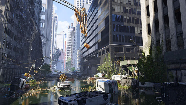 Game Ready 442.50 Driver for The Division 2: Warlords of New York, ARK: Genesis & Apex Legends