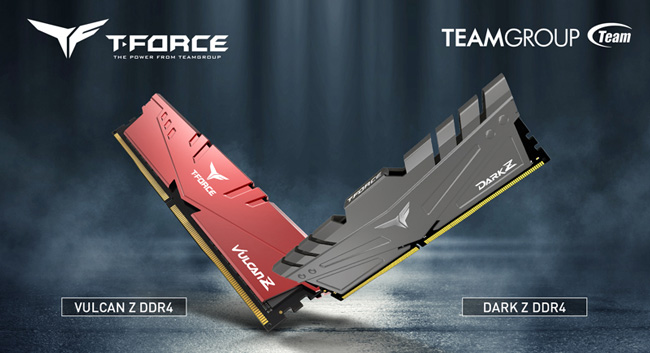 TEAMGROUP Releases T-FORCE Gaming Memory Large Capacity 32GB Single DIMM Memory