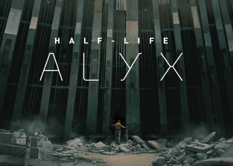 Half Life: Alyx Performance & IQ Review across 13 AMD & NVIDIA Cards