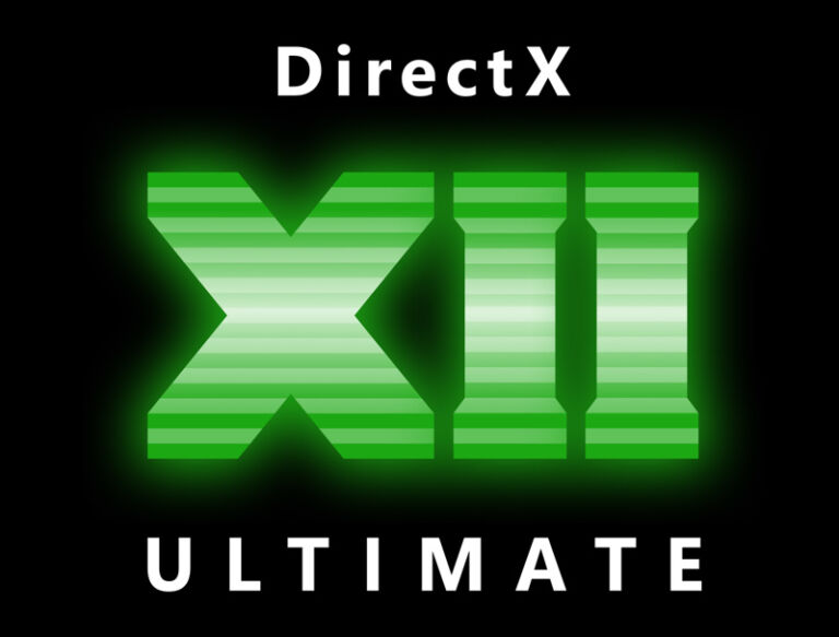 New GeForce Driver 451.48 is the first with full support for MS DX12 Ultimate