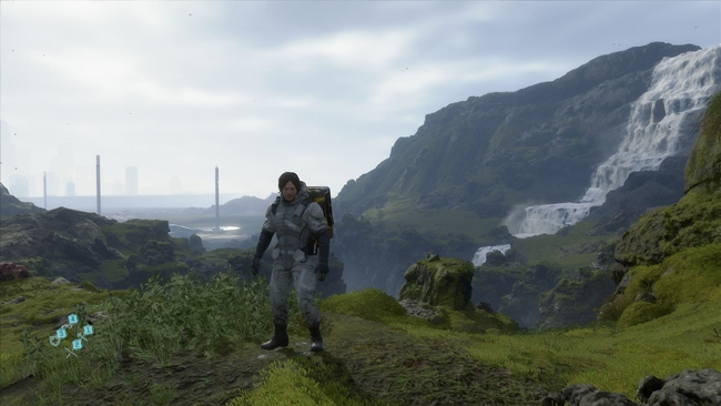 The Death Stranding IQ & DLSS 2.0 Performance Review –  Updated with v1.01 Benchmarks
