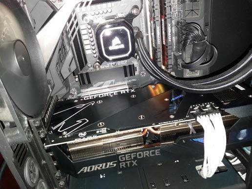 RTX 3080 Build