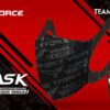 TEAMGROUP Launches T-FORCE Gaming 3D Mask in 2021 for a Health-Conscious…
