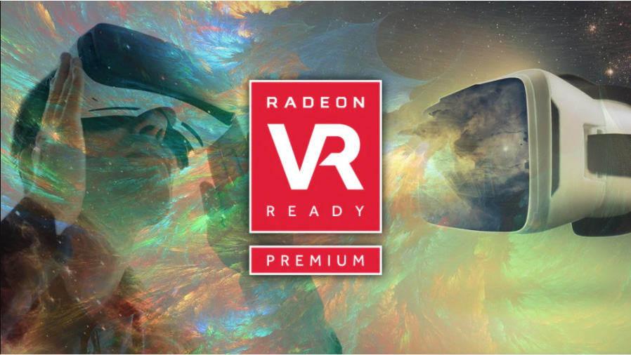 Exclusive Interview with AMD on the Future of VR