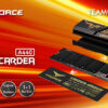 【Press Release】TEAMGROUP Launches T-FORCE CARDEA A440 PCIe 4.0 SSD With Industry-Leading Specifications, Challenging and Surpassing Limits